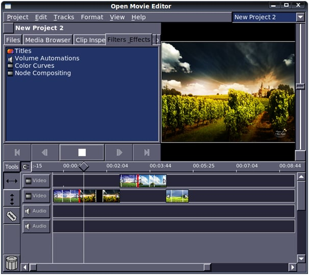 Top 10 Linux Alternatives to Adobe Premiere (Updated)