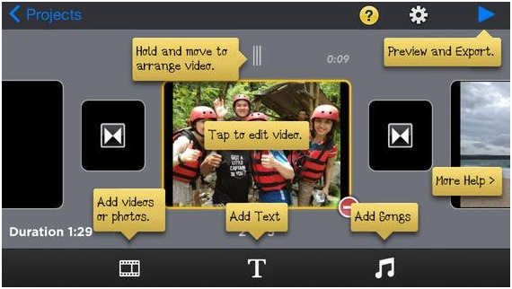 Editing video on your tablet or mobile is easier with these top apps.