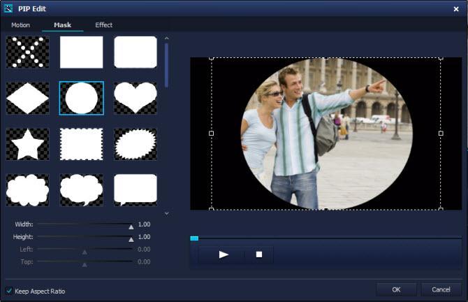 flash video creator
