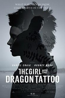 Movie made by FCP - The girl with dragon tattoo