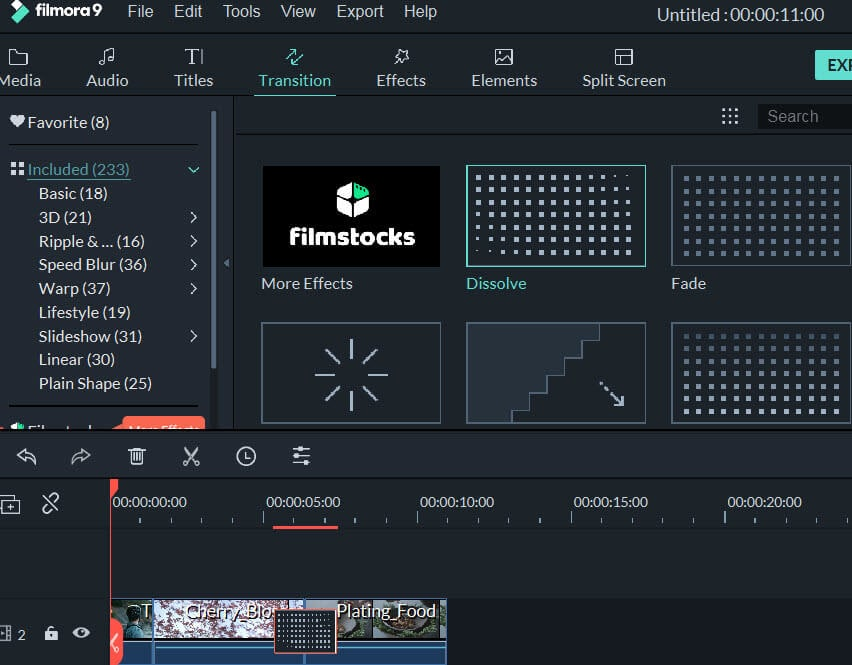 easy movie maker software