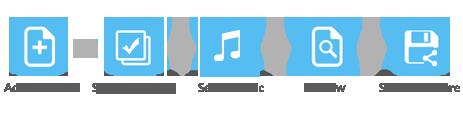 ডাউনলোড করে নিন সহজ সরল শক্তিশালী ভিডিও এডিটিং সফটওয়্যার Wondershare Video Editor Pro!