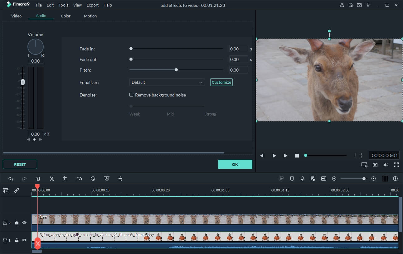 download video editor software