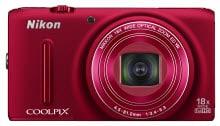 Nikon Cool-Pix S9500