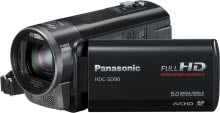 Panasonic HDC-SD90