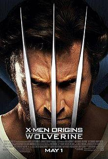 Movie made by FCP - wolverine