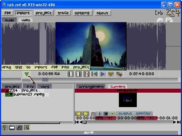 free music video maker