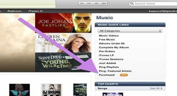 How to Download Songs on iTunes