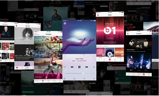 Apple Music vs. iCloud Music Library vs. iTunes Match