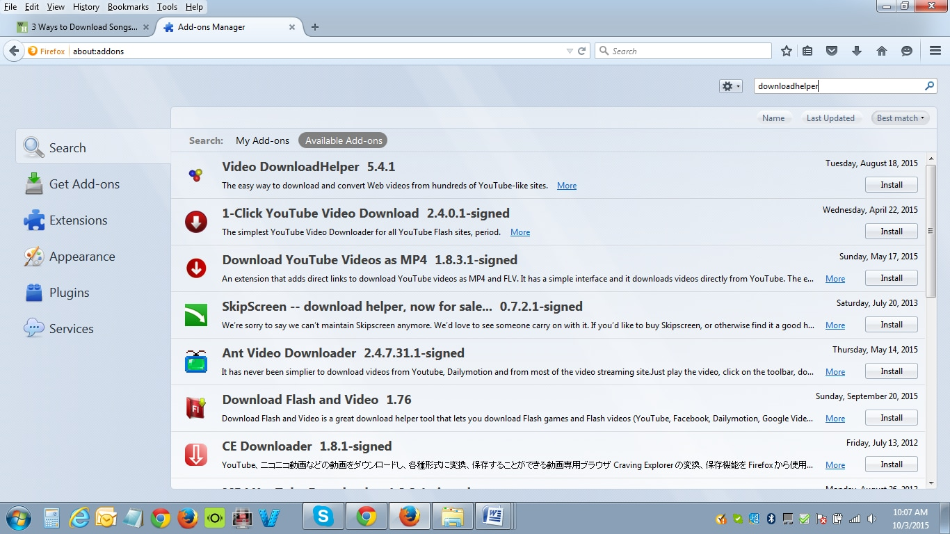 How to download soundcloud songs github