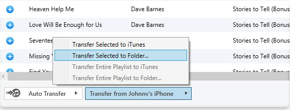 Como transferir música de ipad para iphone