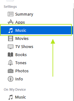 how to download songs from spotify to ipod