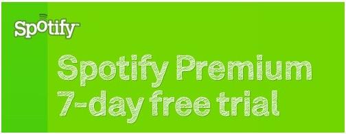 Versione di prova di Spotify VS. Spotify premium VS. Spotify gratuito