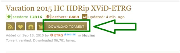 Kickass Torrents Movies torrents free download guide
