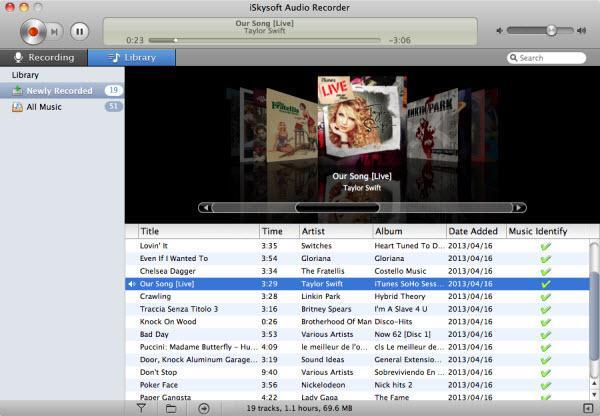 Top 7 id3 tag editors for Mac OS X El Capitan