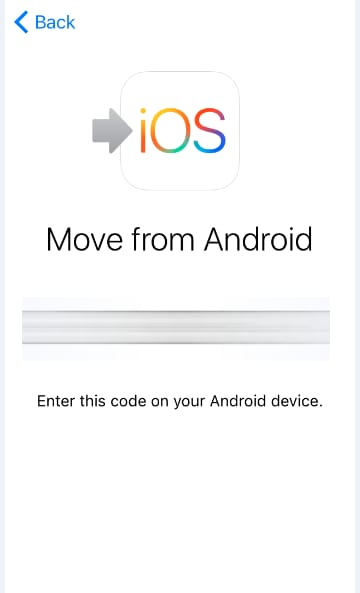 How to Transfer Android Data to iOS 9
