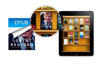 Personalize Your New eBooks