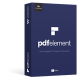Wondershare PDFelement 6 Professional per Windows(Italiano)