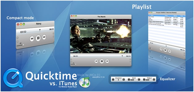 how to download quicktime player