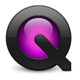 How to crop QuickTime video on Mac?