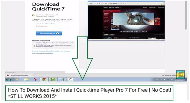 3 things of QuickTime Pro have to know before buying!