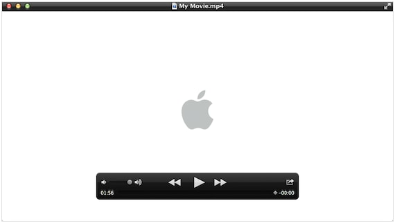 How to upload QuickTime videos to YouTube on Mac