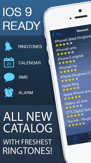 20 Best Ringtone Apps to Download Free iPhone Alert Tones & Ringtones