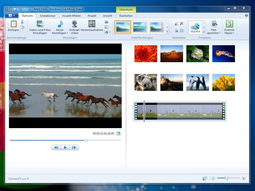 History/Timeline of Windows Movie Maker
