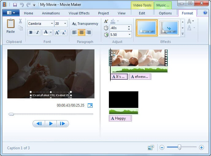 best movie maker for windows