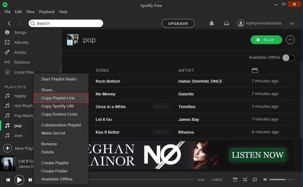 spotify software-download or  convert spotify to mp3