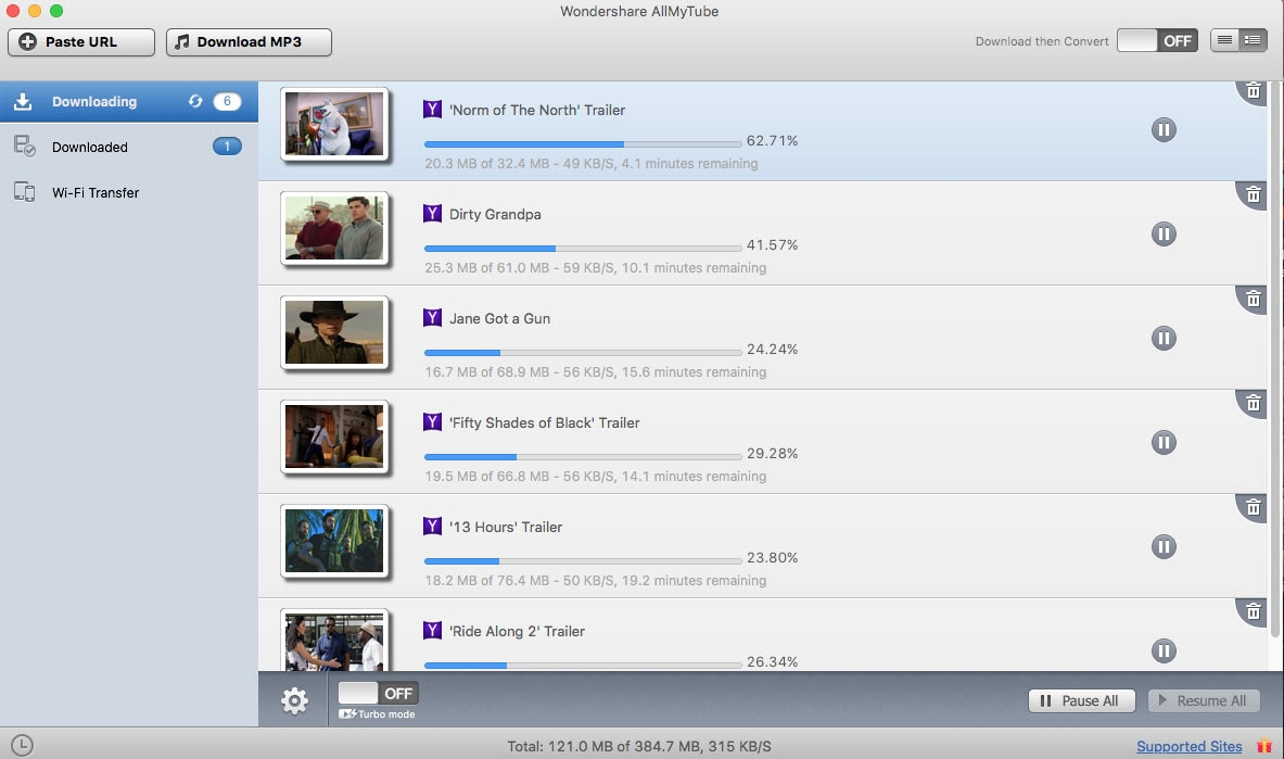 download yahoo screen videos - downloading