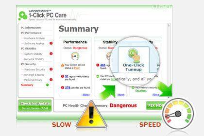Dramatically Speed Up Your PC & Network