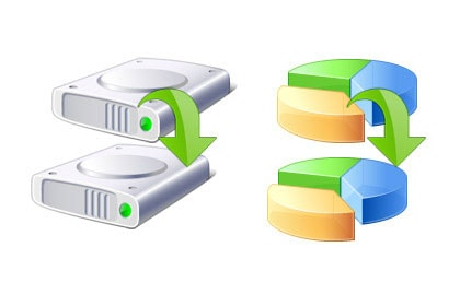 Clone Your Entire Hard Drive and Partitions