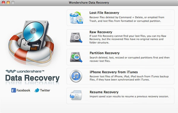 recover corrupted USB flash drive