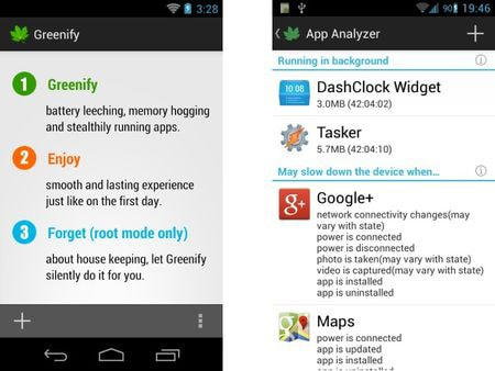 Top 14 Cleaning Apps for Android