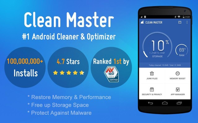 15 best cleaning apps for android. Black Bedroom Furniture Sets. Home Design Ideas