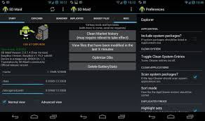 Top 6 Cleaning Apps for Android