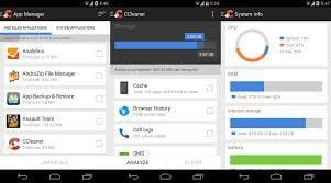 Mejor 8 Aplicaciones de Limpieza para Android