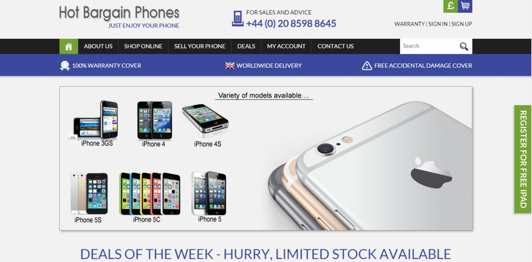 Top 20 places stores online to buy an used iphone for Great places to shop online