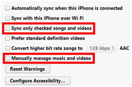 Delete Music on Your iPhone Step 26.jpg