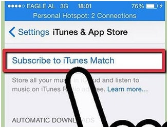 how to take songs off your iphone