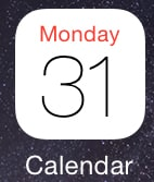 How to Delete Calendars from iPhone