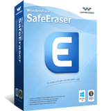 Wondershare SafeEraser