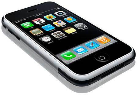 Apple IPhone 1 The First Generation Of Costs Up To 10000