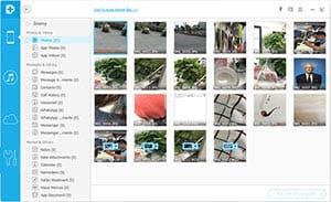 cách lấy lại ảnh sau khi restore, ATPWeb.vn - Khởi tạo ngôi nhà Online.