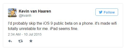 Umfassende Lösungen zum Beheben all Ihrer Probleme/Fehler mit iOS 9