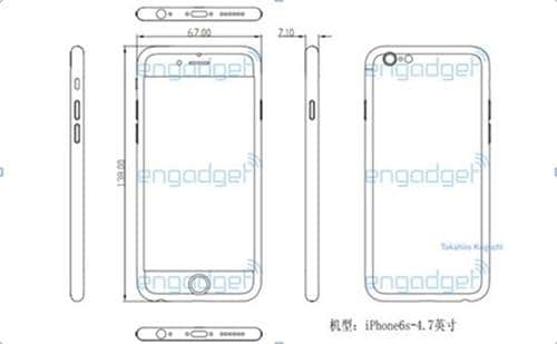 iPhone 7 Images: Is the what the iPhone 7 Will Look Like?