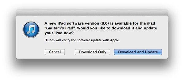 Die beste Lösung, um ein gejailbreaktes iPhone/iPad auf iOS 9 zu aktualisieren