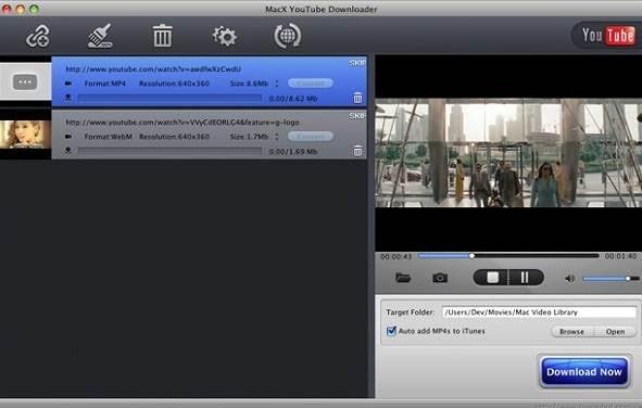 Top 10 Video Downloaders for Mac OS X El Capitan