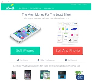 Top 20 places stores online to sell used iphone for Great places to shop online